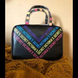 NWT Victoria's Secret cosmetics hanging bag